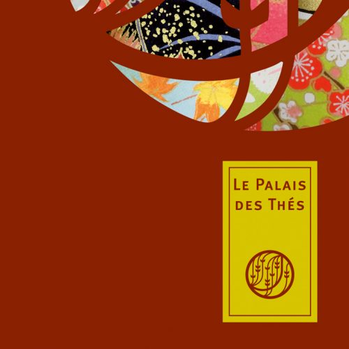 pepadesign | Palais des Thés Advertisment